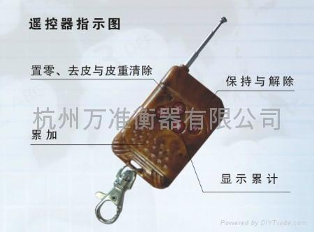 萬准吊秤OCS-WK6 2