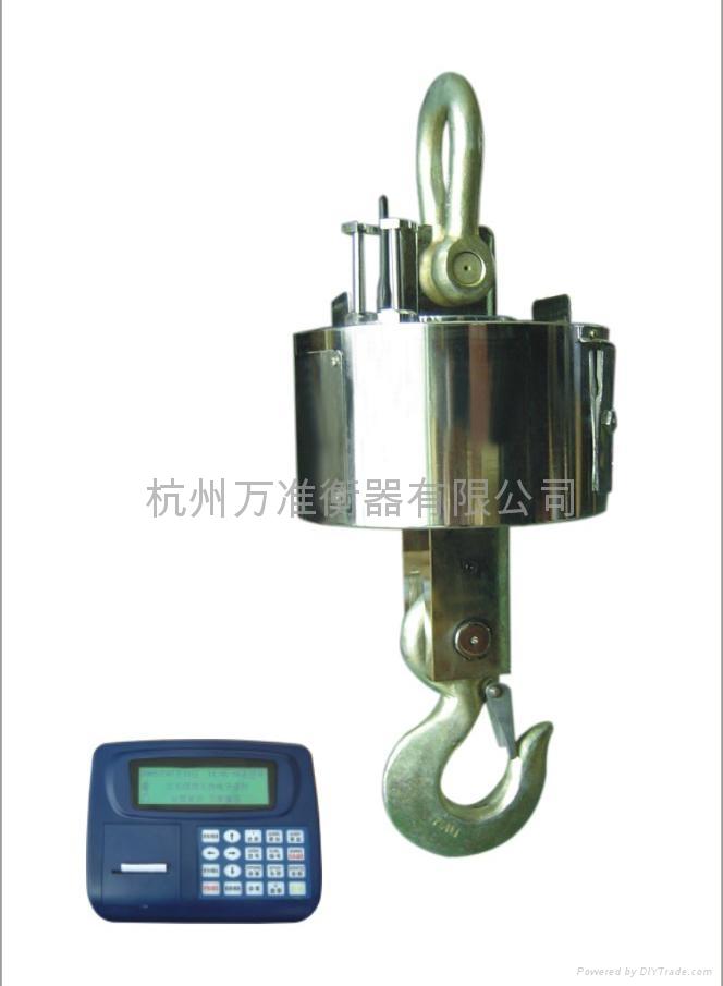 中文仪表吊秤万准衡器 1