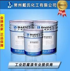 丙烯酸聚硅氧烷漆