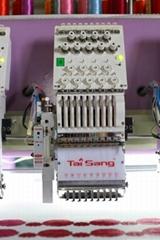 Tai Sang embroidery machine platinum model 920