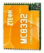 中兴CDMA1XMC8332