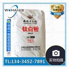 佰利聯鈦白粉BLR-895/BLR-896鈦白粉(氯化法塗料級鈦白粉)