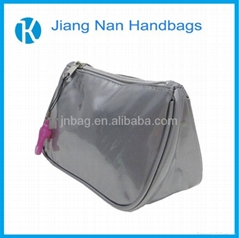 Waterproof cosmetic bag
