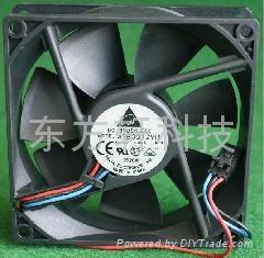 8015大風量散熱風扇