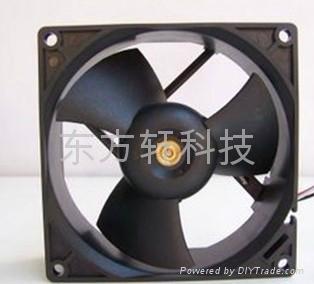 台达工业风机EFB0924SHF 1