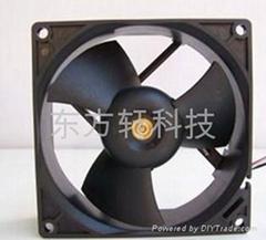 台达工业风机EFB0924SHF