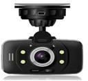 "2.7"" Car DVR 1080P with Night Vision HDMI SOS G-Sensor"