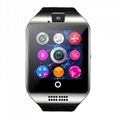 Q18 Support NFC Bluetooth GSM Phone Call