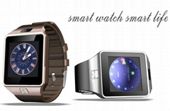 Smart Watch Dz09 Gt08 with Camera
