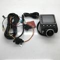 X360 Car DVR Dash Camera 1080P 360 Degree View Angle Dashcam Video Recorder Blac 4