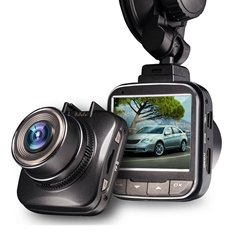 96650 H. 264 Full HD G50 1080P Mini Driving Car Dash Cam Car Camera DVR 170 4X Z