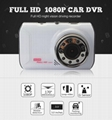 Fh05 Novatec 96223 1080P Car Black Box