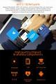 New U11s Smart Watch 3G WCDMA SIM Heart Rate Monitor Smartwatch WiFi GPS Wearabl
