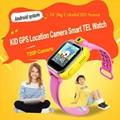 3G GPS Tracker Location Tracking GPS Watch for Kids Device 2