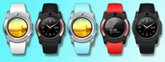 V8 Bluetooth Smartwatch