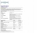 BASELL ethylene oxide sterilized LDPE