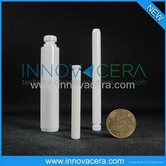 Corrosion resisting Zirconia ceramic shaft for petroleum and pump innovacera