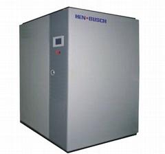 HBW螺杆式水冷冷水機組