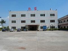 东莞凯盟表面处理技术开发有限公司