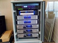 智能家居影院X2機櫃功放機效果器音色提升器