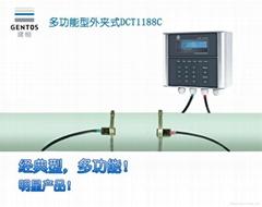 石油化工專用超聲波流量計DCT1188C
