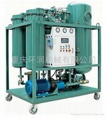 TY系列汽輪機油真空濾油機