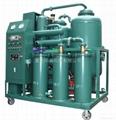 TYA系列液壓油真空過濾機