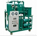 ZLR系列變壓器油再生濾油機