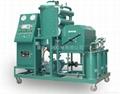 ZY系列多功能高效真空濾油機