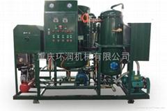 ZYA系列多功能高效脫色再生濾油機