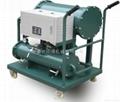TYB系列聚結分離式濾油機