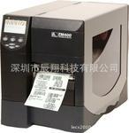 zebra zm400美國斑馬條碼打印機