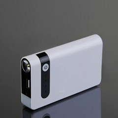Auto Emergency Mobile Power Bank