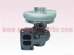 DAF Turbocharger  H1C