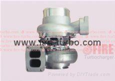 Caterpiller Turbocharger Diesel Engine Shop