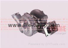 TA5102 5002779 Volvo Turbocharger Shop