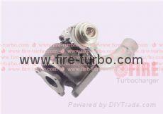 Mitsubishi Turbo charger GT1749V 708639-5010S