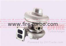 Turbochargers Iveco 4LGK 3523894