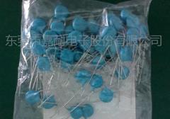 Safety capacitor Y2 103M250V~400V