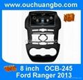 Car DVD GPS navi for Ford Ranger
