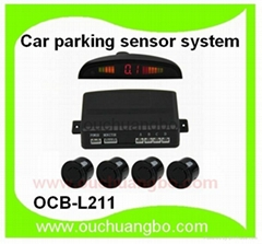 HOT OEM Parking Sensors