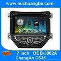 Ouchuangbo autoradio dvd radio