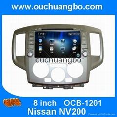 Ouchuagnbo Radio Car DVD