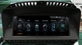 Ouchuangbo car audio stereo for BMW E65