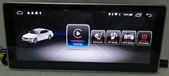 Ouchuangbo 10.25 inch Benz E 2009-2016 audio gps android 8.1 OS 2+32