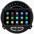 Ouchuangbo android 8.0 car audio for