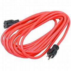 UL CUL NEMA 5-15P/5-15R Extension Cords