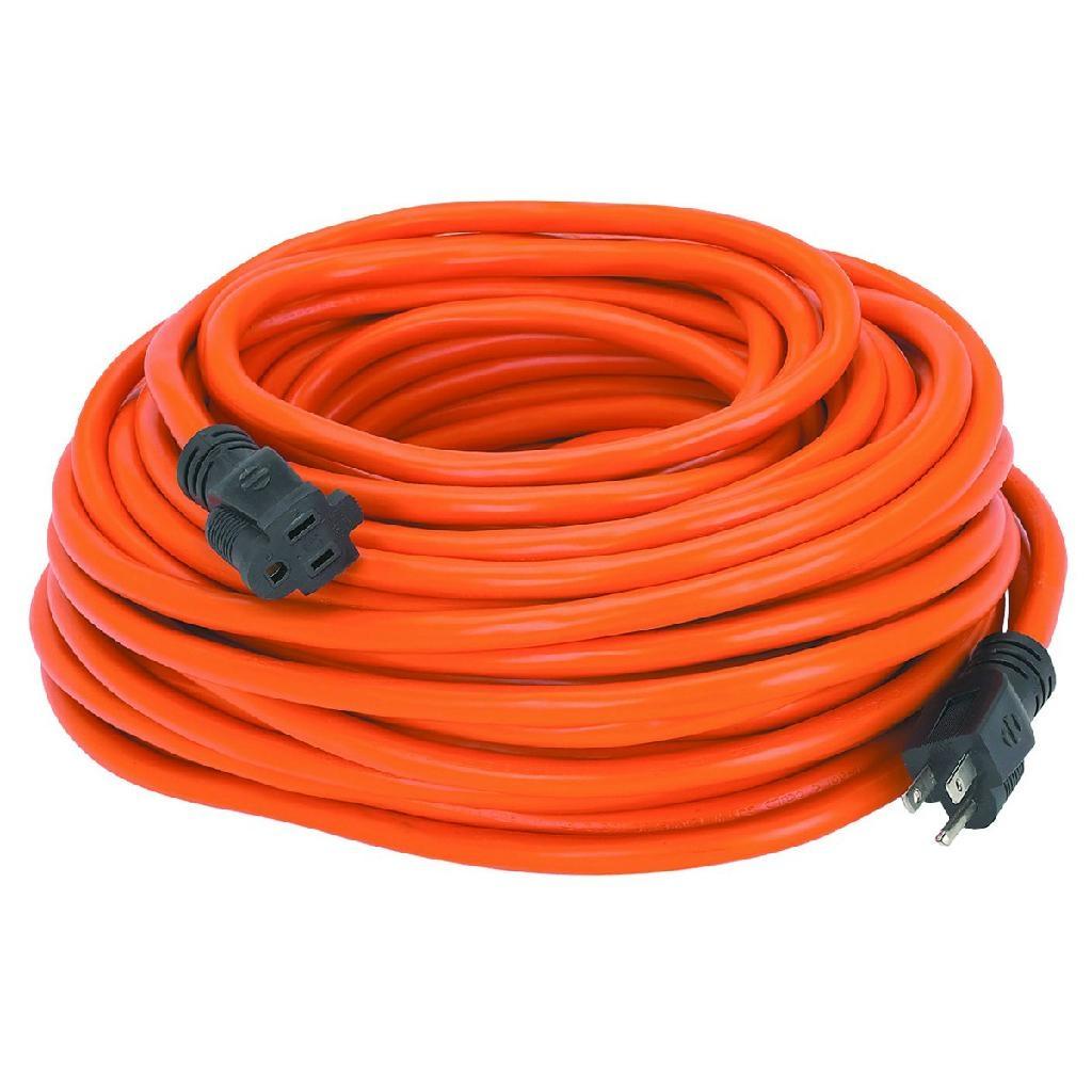 Ul Cul Nema 5 15p 5 15r Extension Cords La004h La005f