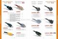 UL NEMA 10-30P/10-50P/14-30P/14-50P Rang & Dryer Cords