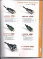 NEMA L14-20P Locking Power Supply Cord